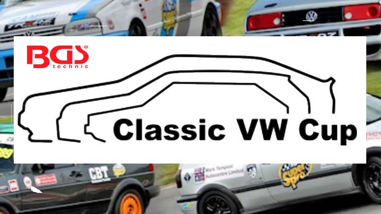 BGS Classic VW Cup