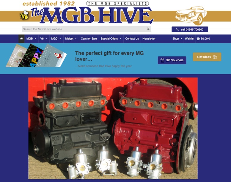 MGB HIVE in SCOTTYS Supplier Library IMG3