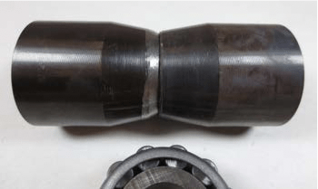 Spacer Alteration Before and After