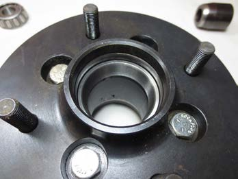 Tapered Wheel Bearing Outer Race