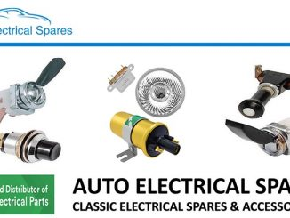 AUTO ELECTRICAL SPARES