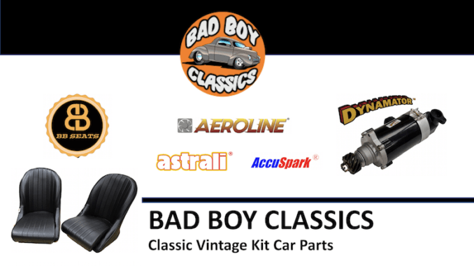 BAD BOY CLASSICS on SCOTTYS