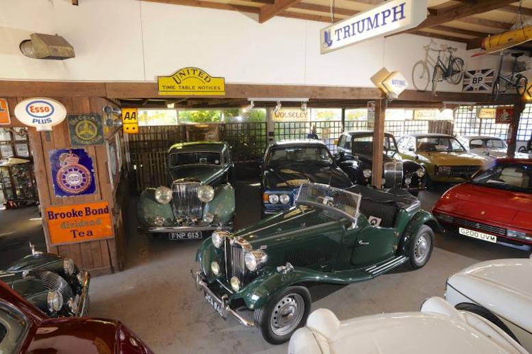 MATHEWSONS CLASSIC AUCTIONS on SCOTTYS Supplier Library
