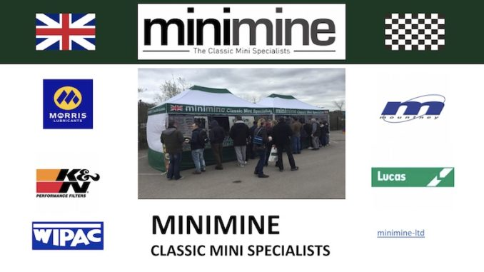 MINIMINE on SCOTTYS Supplier Library