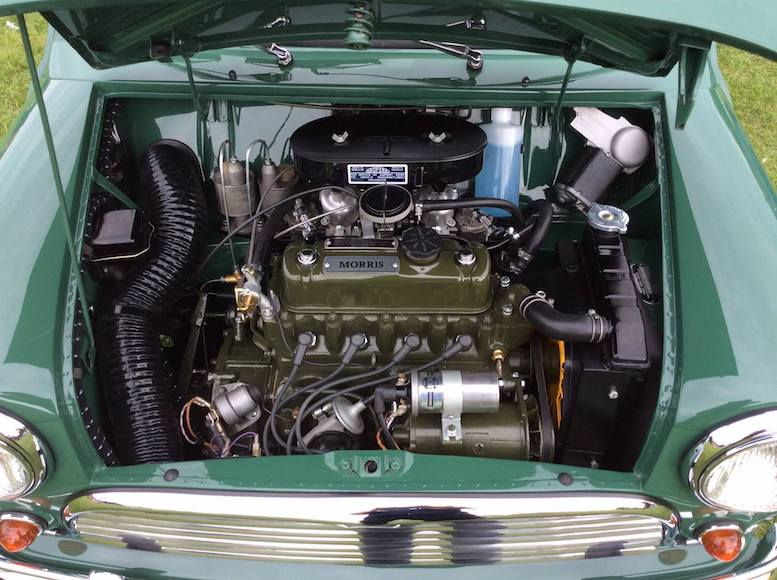 OLD SKOOL MINIS on SCOTTYS Supplier Library.