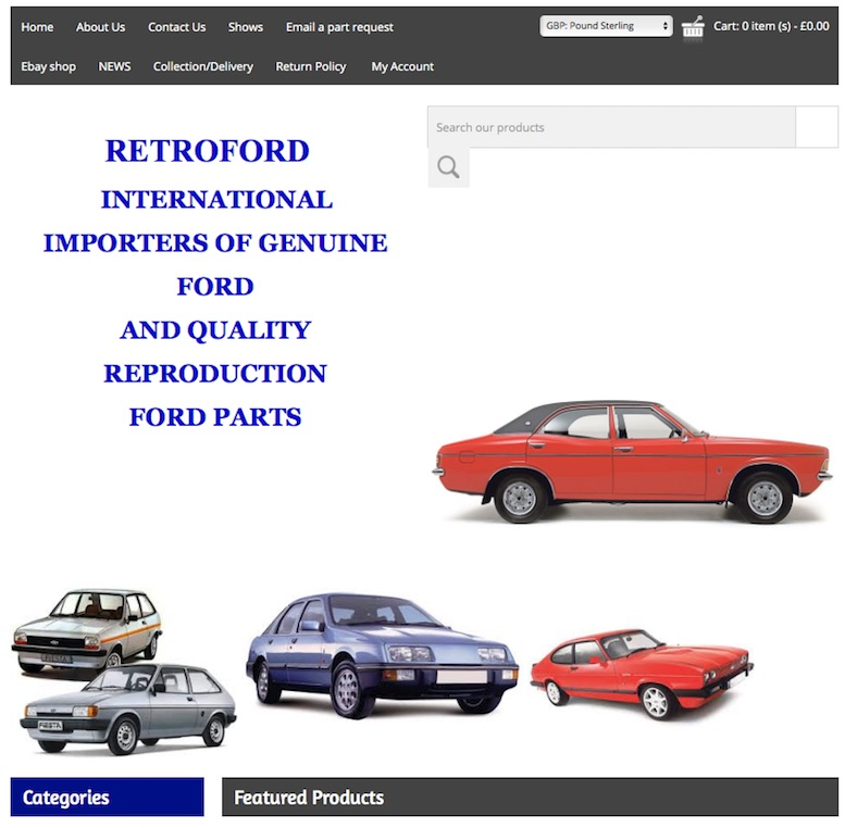 RETROFORD INTERNATIONAL in SCOTTYS Supplier Library IMG3