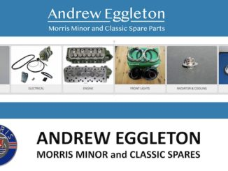 ANDREW EGGLETON in SCOTTYS Supplier Library