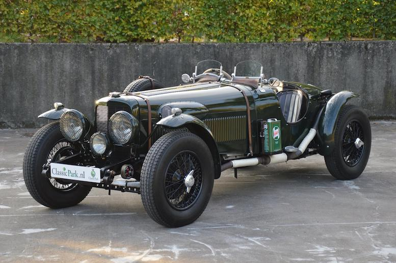 CLASSIC ALVIS PARTS SUPPLIERS