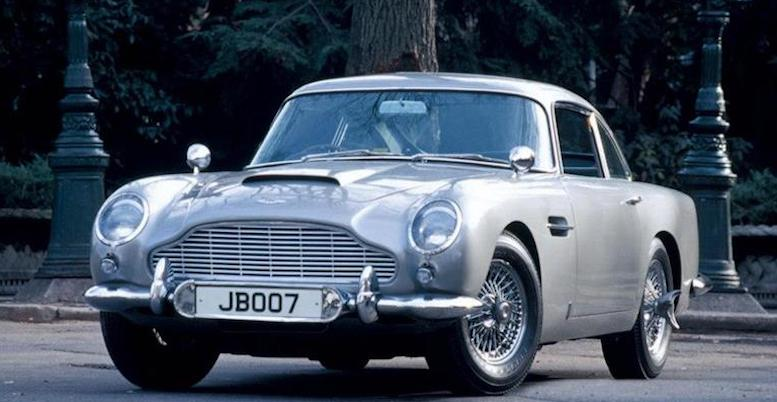 CLASSIC ASTON MARTIN PARTS SUPPLIERS