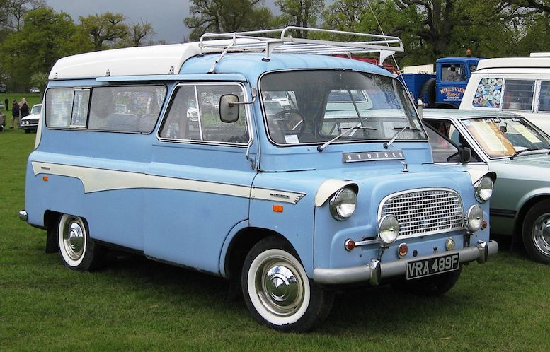 CLASSIC BEDFORD PARTS SUPPLIERS