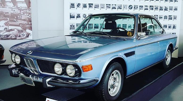 CLASSIC BMW PARTS SUPPLIERS