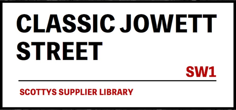 CLASSIC JOWETT PARTS SUPPLIERS
