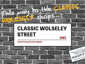 CLASSIC WOLSELEY PARTS SUPPLIERS