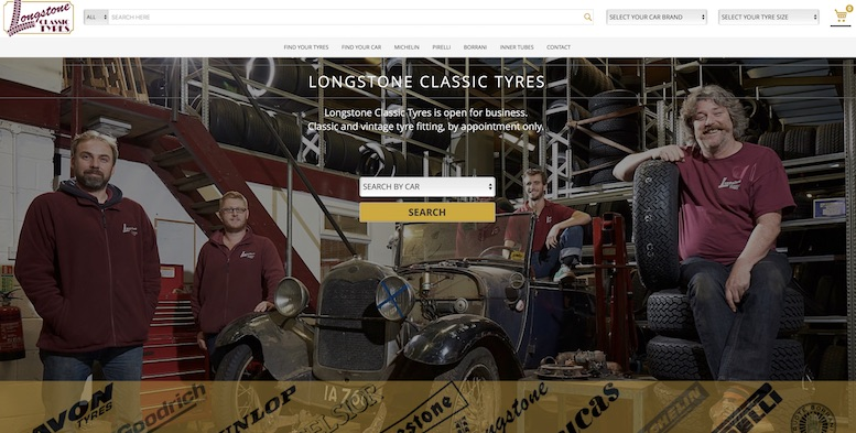 LONGSTONE CLASSIC TYRES in SCOTTYS Supplier Library IMG3