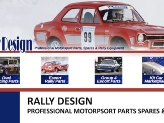 RALLY DESIGN in SCOTTYS Supplier Library