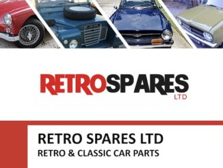 RETRO SPARES in SCOTTYS Supplier Library