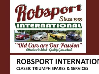 ROBSPORT INTERNATIONAL in SCOTTYS Supplier Library