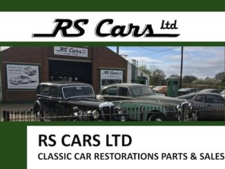 RS CARS LTD in SCOTTYS Supplier Library