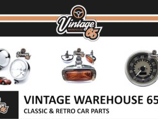 VINTAGE WAREHOUSE 65 ON SCOTTYS Supplier Library
