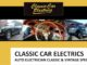 CLASSIC CAR ELECTRICS IN SCOTTYS Artisan Library