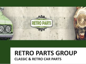 RETRO PARTS GROUP on SCOTTYS Supplier Library