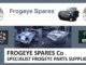FROGEYE SPARES CO in SCOTTYS Supplier Library