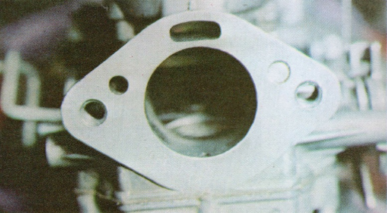 HOW TO FIND ENGINE RUNNING PROBLEMS CAUSED BY SU STROMBERG CARBURETTOR PROBLEMS