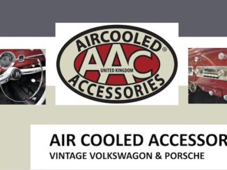 AIRCOOLED ACCESSORIES in SCOTTYS Supplier Library