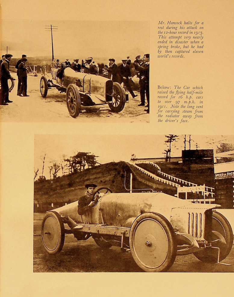 By No Means The Earliest Vauxhall Car